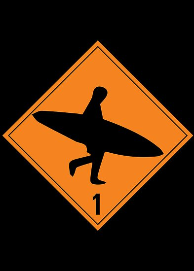 Danger Sign by HellFury