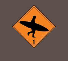 Danger Sign Unisex T-Shirt