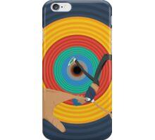 Reach iPhone Case/Skin