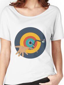 Reach Women's Relaxed Fit T-Shirt