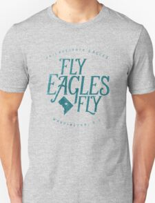Philadelphia Eagles - Washington, DC Fans T-Shirt