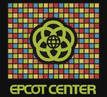 Epcot Graph Color 1 Green by AngrySaint