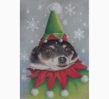A Furry Christmas Elf Unisex T-Shirt