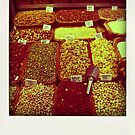 street market by anastasia papadouli