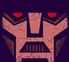 Mutant Hunter by Cory Freeman