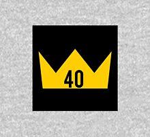 40 King Unisex T-Shirt