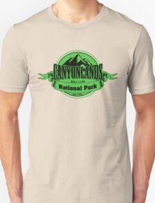 Canyonlands National Park, Utah T-Shirt