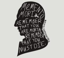 Memento Mori by Ashbel