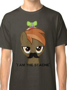 I am the Stache Classic T-Shirt