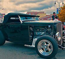 Classic Look by barkeypf