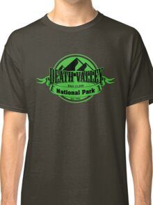 Death Valley National Park, California Classic T-Shirt