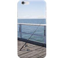 The Rod iPhone Case/Skin