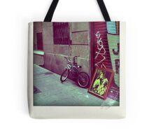 art is everywhere Tote Bag