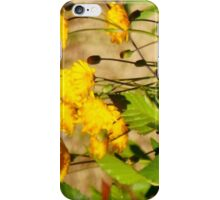 Golden Glory iPhone Case/Skin