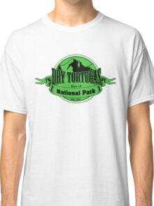 Dry Tortugas National Park, Florida Classic T-Shirt