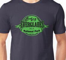 Everglades National Park, Florida Unisex T-Shirt