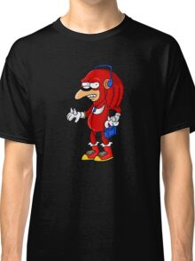 Otto Knuckles Classic T-Shirt