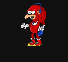 Otto Knuckles Unisex T-Shirt