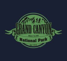Grand Canyon National Park, Colorado One Piece - Long Sleeve