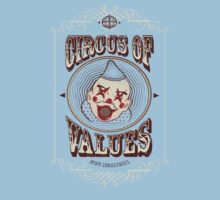 Circles of Values T-Shirt