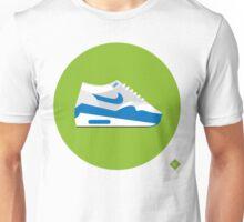 AM1 HOA Blue Unisex T-Shirt