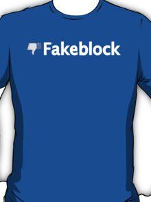 Fakeblock T-Shirt