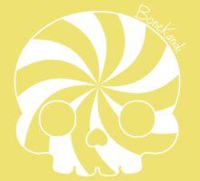 Bone Kandi - Cream Swirl Kids Tee