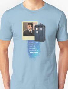 Something Blue... {2} T-Shirt