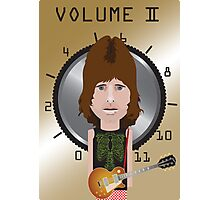 This Is Spinal Tap. Nigel Tufnel. Photographic Print