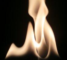 Fire on Glass - FredPereiraStudios.com_Page_10 Sticker