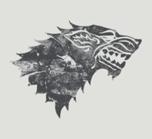 House Stark Worn by Greg Brooks