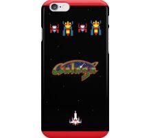 Galaga!  iPhone Case/Skin