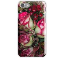 Two Tone Roses iPhone Case/Skin