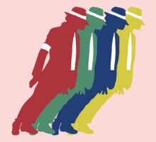 MJ TRIBUTE: SMOOTH CRIMINAL Kids Clothes