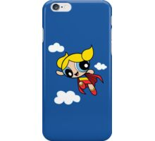 The Day Is Saved iPhone Case/Skin