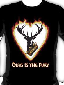 Stannis Baratheon for King T-Shirt
