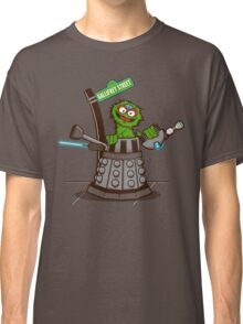 E is for EXTERMINAATE!! Classic T-Shirt