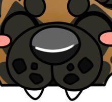 GSD Sticker Sticker