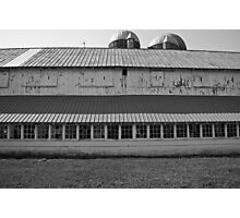 Old Dairy House Photographic Print