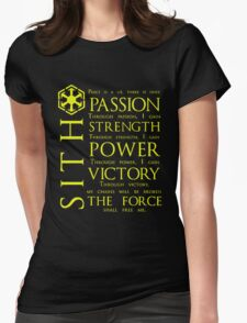 SITH Quotes T-Shirt