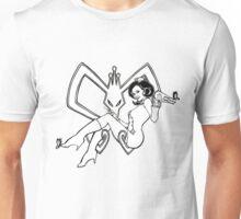 Dr. Girlfriend Unisex T-Shirt