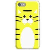 Darren the twerking cat iPhone Case/Skin