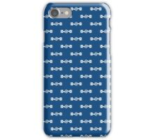 Boxer Engine Pattern iPhone Case/Skin