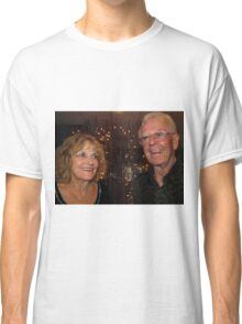 Paula & Dave Zalibra Classic T-Shirt