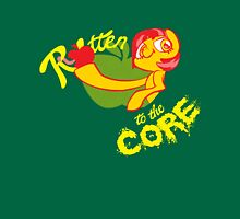ROTTEN TO THE CORE Unisex T-Shirt