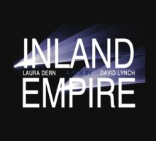 T-Shirt inspired by David Lynch's Inland Empire by OutlawOutfitter