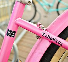 Pink Cruiser by Dennis  of Legend Photography