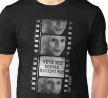 Lost Highway inspired Mystery Man tee Unisex T-Shirt