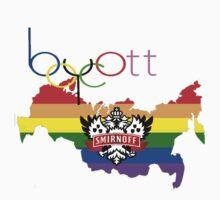 Boycott by Amanda001