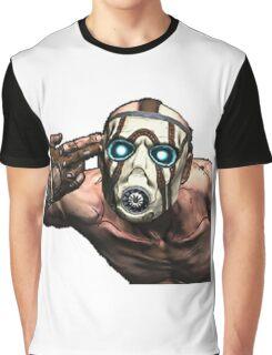 Borderlands 2 - Psycho Graphic T-Shirt